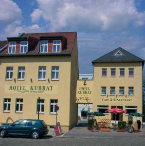 Hotel: Hotel Kubrat an der Spree - FOTO 1