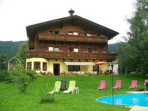 Hostel: Landhaus Aubauerngut - FOTO 1