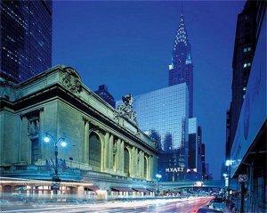 Hotel: Grand Hyatt New York - FOTO 1