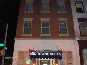 Hotel: Rodeway Inn - FOTO 1