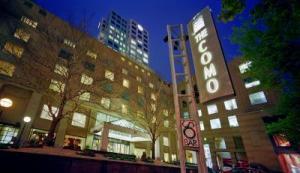 Hotel: Como Melbourne - FOTO 1