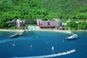 Hotel: Marmaris Resort Hotel - FOTO 1