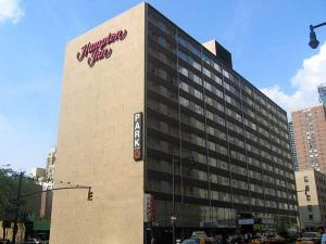 Hotel: Hampton Inn Manhattan-Times Square North - FOTO 1