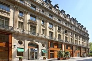 Apartment: Citadines Apart'hotel Opéra Vendôme - FOTO 1