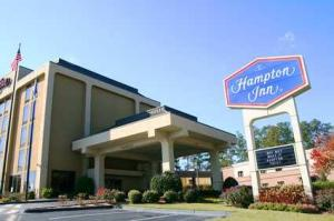 Hotel: Hampton Inn Atlanta-North Druid Hills - FOTO 1