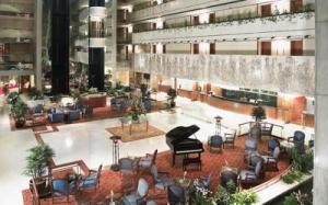 Hotel: Concorde Hotel Singapore - FOTO 1