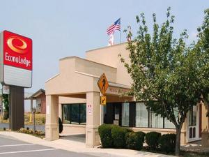 Motel: Econo Lodge - FOTO 1