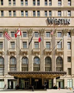 Hotel: Westin Book Cadillac - FOTO 1