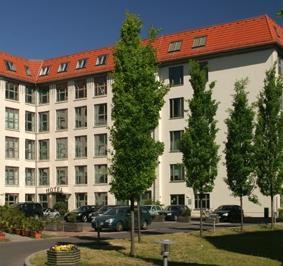 Hotel: Hotel Siegfriedshof - FOTO 1