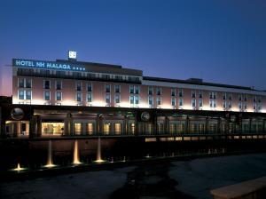 Hotel: NH Málaga - FOTO 1