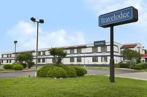 Hotel: Travelodge Fort Sam/AT & T Center - FOTO 1