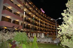 Hotel: Hotel Flamingo - FOTO 1