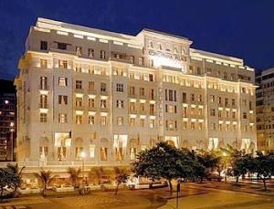 Hotel: Copacabana Palace Hotel - FOTO 1