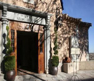 Hotel: Hotel Medina de Toledo - FOTO 1