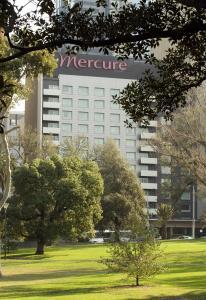 Hotel: Mercure Melbourne Spring Street - FOTO 1