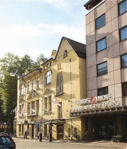 Sokos Hotel Hamburger B Rs City B Rs In Turku Compare