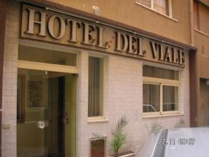 Hotel: Hotel Del Viale - FOTO 1