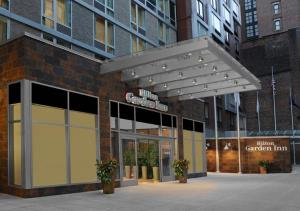 Hotel: Hilton Garden Inn New York/West 35th Street - FOTO 1