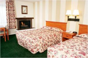 Hotel: Vagabond Inn Monterey - FOTO 1