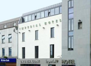Hotel: Imperial Hotel Galway - FOTO 1