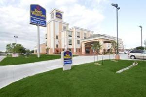 Hotel: Best Western Barsana Hotel & Suites - FOTO 1
