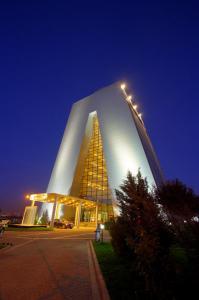 Hotel: Aktif Metropolitan Hotel - FOTO 1