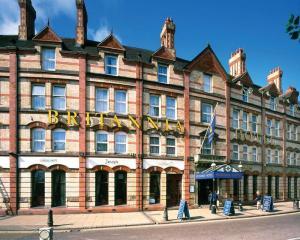Hotel: Britannia Hotel Wolverhampton - FOTO 1