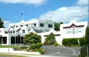 Motel: Ellerslie International Motor Inn - FOTO 1