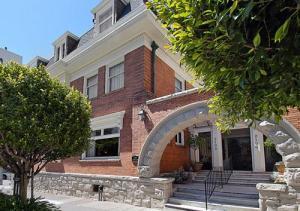Hostel: Jackson Court - FOTO 1