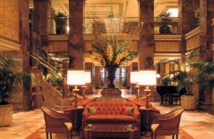 Hotel: Michelangelo Hotel - FOTO 1