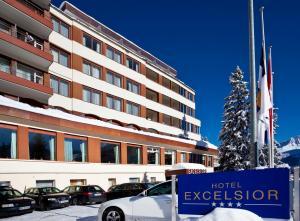 Hotel: Hotel Excelsior - FOTO 1