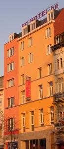Hotel: Euro Capital Brussels - FOTO 1