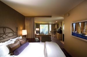 Hotel: Le Parc Suites Hotel - FOTO 5