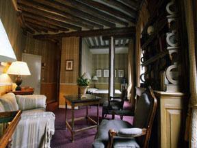 Hotel: Hôtel Le Relais Saint-Germain - FOTO 3