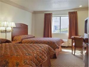 Hotel: Ramada Limited Bush Intercontinental Airport - FOTO 3