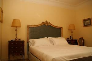 Hotel: Hotel Villa Duse - FOTO 3