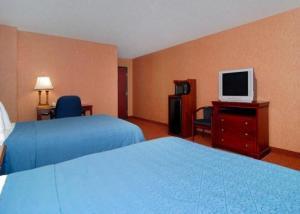 Hotel: Quality Inn & Suites Meriden - FOTO 5