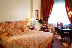 Hotel: Le Royal Mansour Meridien - FOTO 3