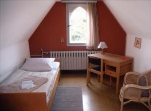 Jugendherberge Hedwig Pfeiffer Haus In Weimar Preise