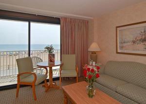 Hotel: Comfort Inn & Suites Oceanfront - FOTO 3
