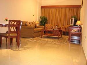 Apartment: Rose Garden Hotel Apartment - FOTO 5
