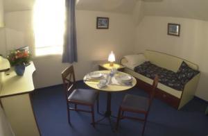 Apartment: Appart'city Cap Affaires Nantes Sanitat - FOTO 2