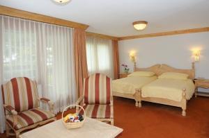 Hotel: Seiler Hotel Schweizerhof - FOTO 4