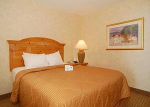 Hotel: Comfort Inn & Suites Oceanfront - FOTO 2