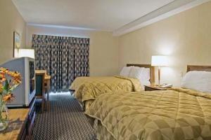 Hotel: Comfort Inn Thunder Bay - FOTO 2