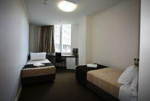 Hotel: Leisure Inn Sydney Central - FOTO 3