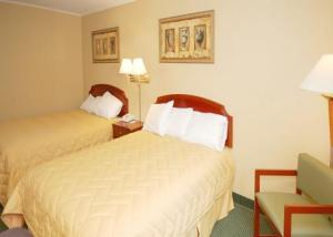 Hotel: Comfort Inn Merrimack Nashua - FOTO 4