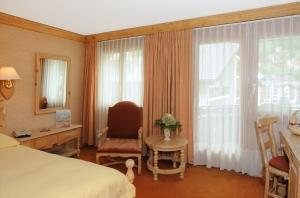 Hotel: Seiler Hotel Schweizerhof - FOTO 2