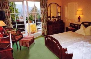 Hotel: Hotel Behringer's Traube - FOTO 2