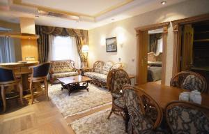 Hotel: Celal Aga Konagi Hotel - FOTO 12